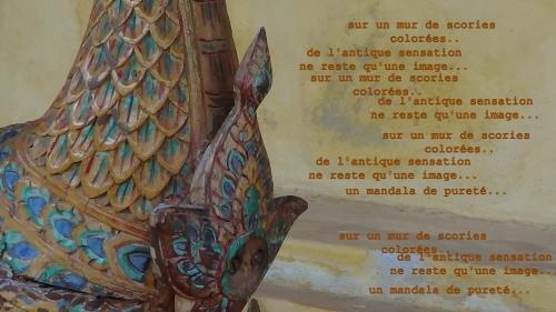 asie, poesie